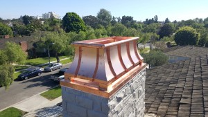 chimney-cap-replaced