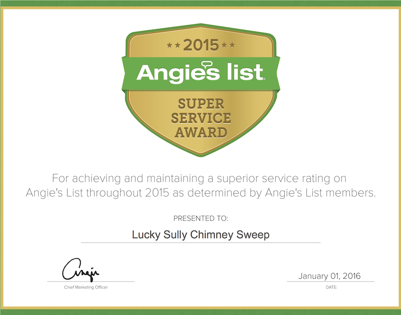 LuckySullyAwardCert2015